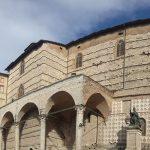 Routes in Umbria